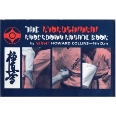 The Kyokushinkai Knockdown Karate Book