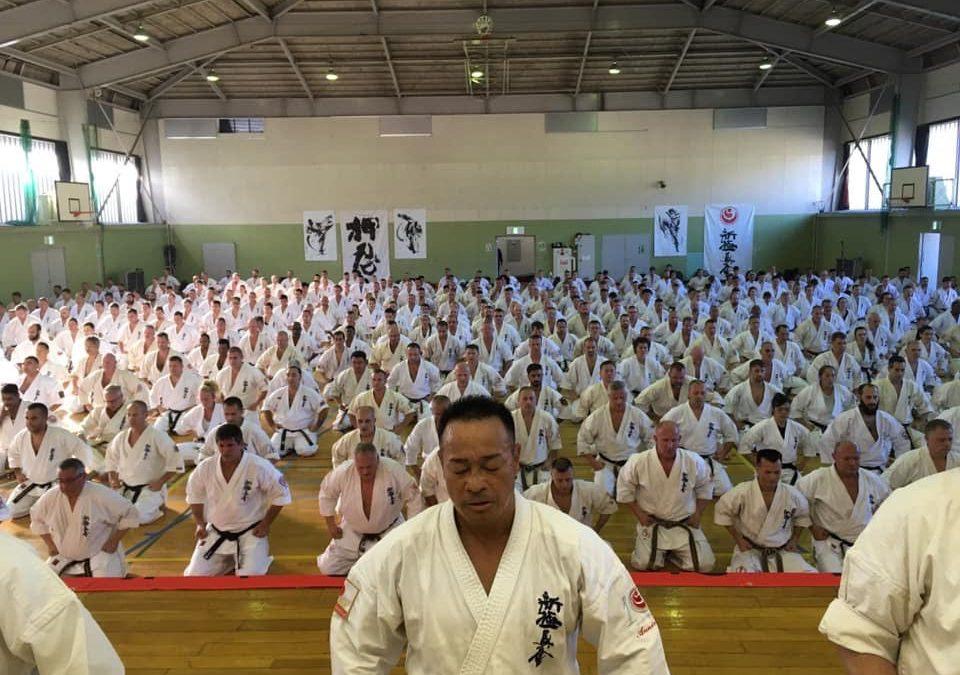 Rapport från WKO Seminar